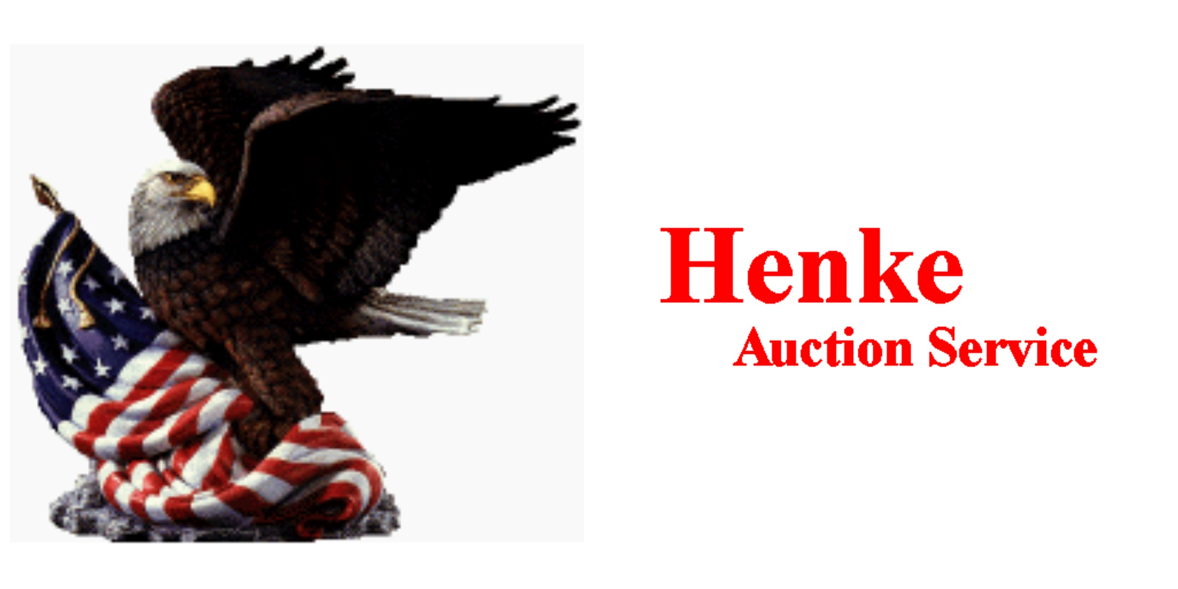 Henke Auction Service